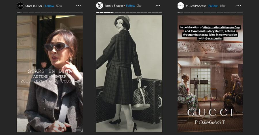 The Importance of Storytelling For a Luxury Brand