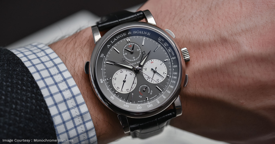 The Most Complicated Watches In The World