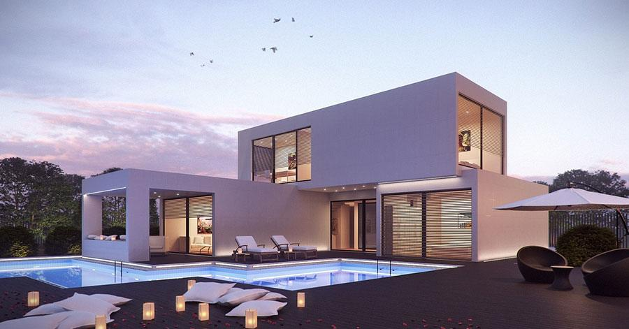Top 5 Hot Spots For Vacation Rentals in Spain