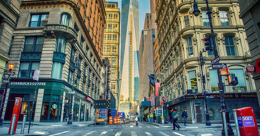 Luxury Real Estate in the 5 boroughs of New York City