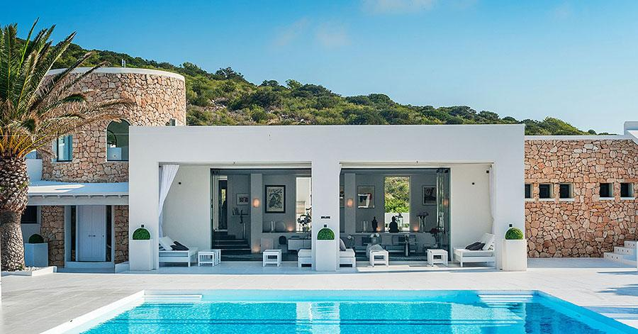 Top 5 Private Islands to Rent in The Mediterranean