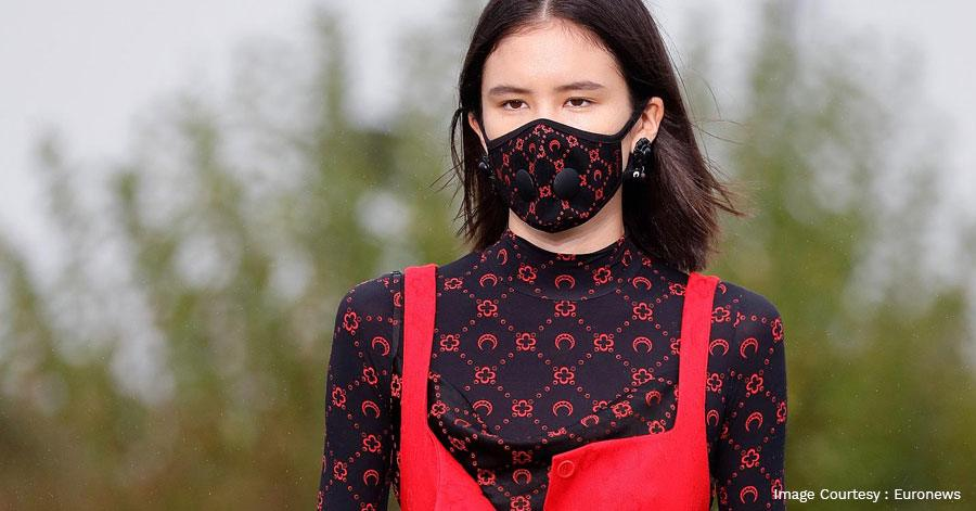 Face Masks Are No Reason For The Fashion Industry to Roll Out a New Trend