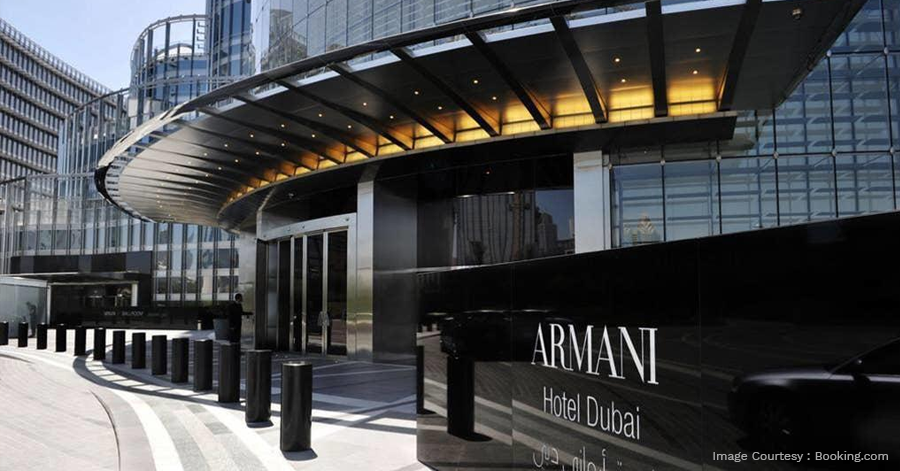Your Best, Most Luxurious 48 Hours in Dubai