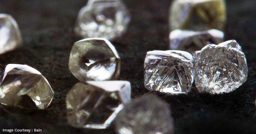 While US And China Are in a Trade War, India Sees Shining Future For Diamonds And Gems