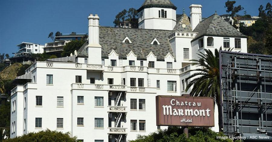 Chateau Marmont in Los Angeles Set to be Converted to a Members Only Hotel