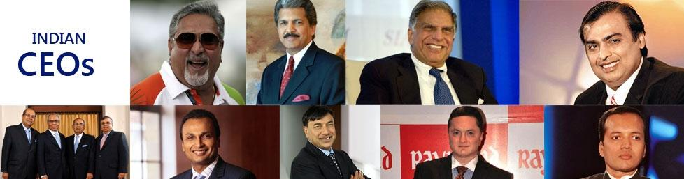 9 Super Luxury Homes of Indian CEOs