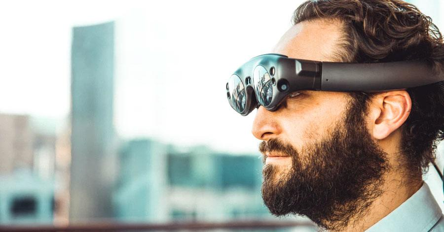 Augmented Reality in The Luxury Industry