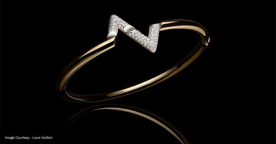 LV Volt: Louis Vuitton's Unisex Fine Jewelry Collection