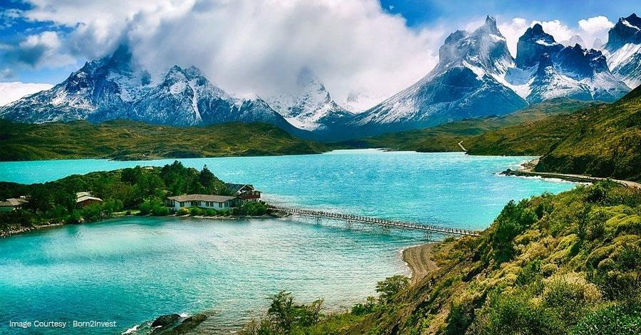10 Best Luxury Rentals in Chile And Brazil