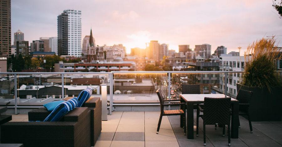 Best Rooftop Lounges in Mumbai