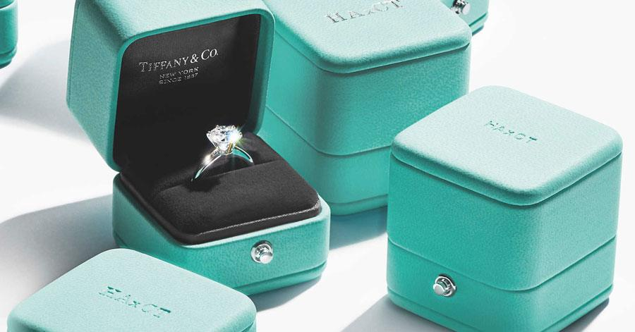 From Mine To Box - The Autobiography Of A Tiffany Diamond