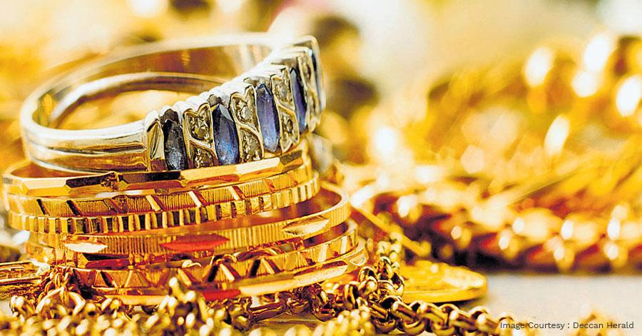 Digital Sales of Gold Jewelry Picks up Steam
