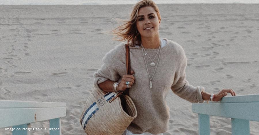 Jewellery Brand Daniella Draper Earns Positive Luxury's Butterfly Mark For Socio-environmental Impact