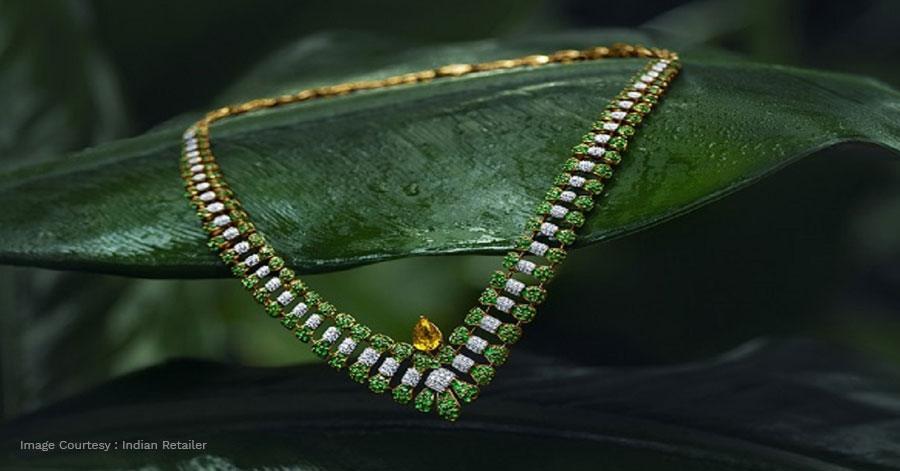 Zoya Redefines Luxury With It's Minimal and Exquisite Jewellery