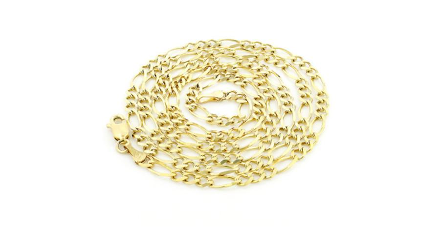 Perfect Gifts: The Best Selling Gold Chain for Men