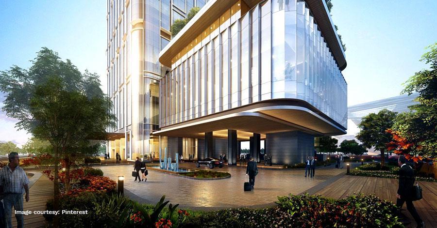 Andaz Shenzhen Bay Raises The Luxury Quotient in Shenzhen