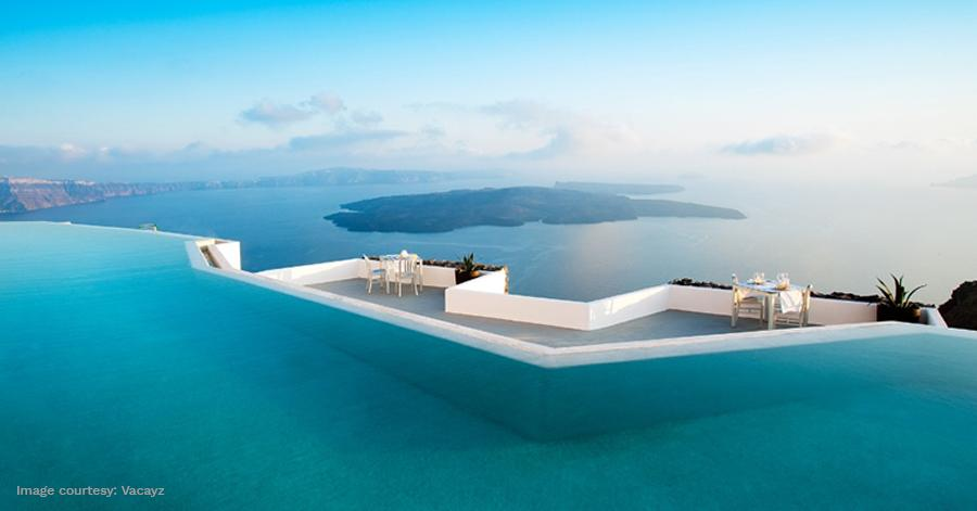 Online Platform Vacayz Offers Customizable Bookings For Luxury Hotels