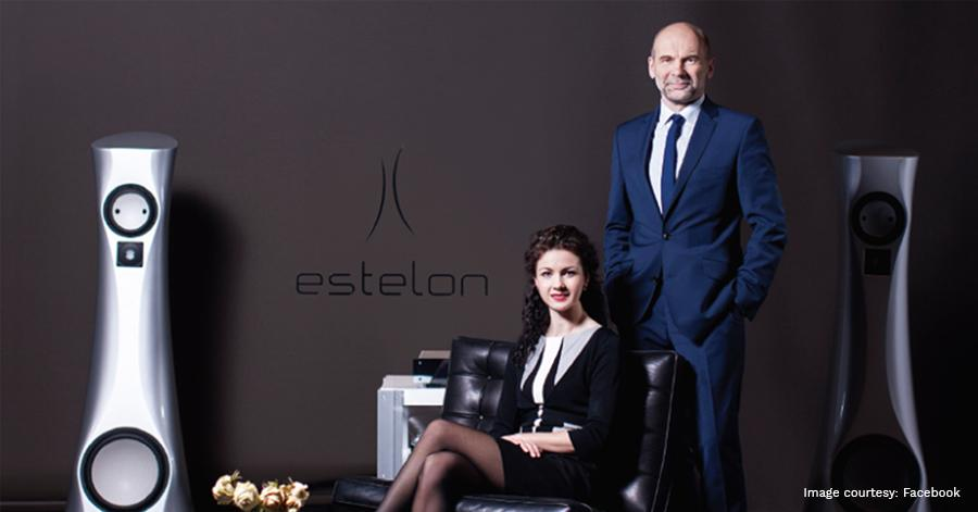 Bringing Music To Your Ears In Style With Luxurious Speaker Brand Estelon