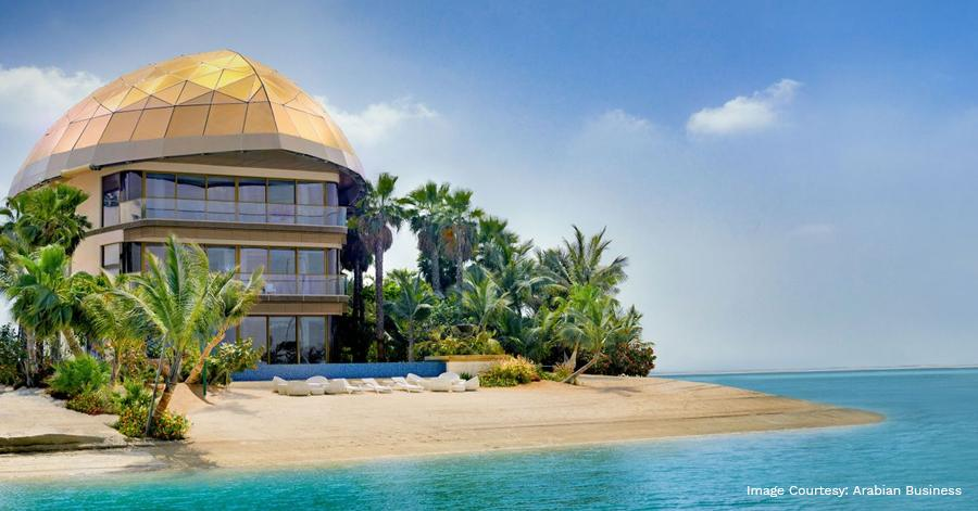 Ultra Luxury Homes in The Heart of Europe Project Dubai, To Become Costlier