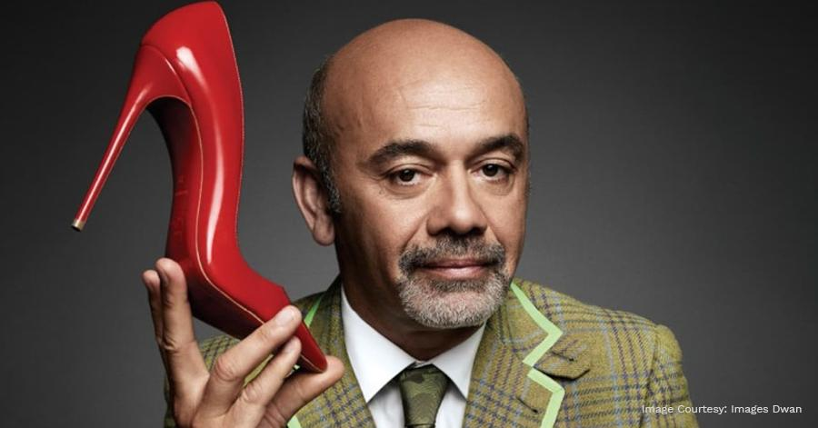 A Peek Into The Amazing Story of Christian Louboutin