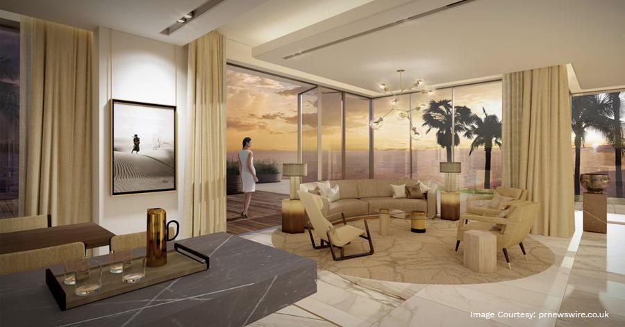 Ellington Properties and Al Hilal Homes Announce Luxury villas in The Palm Jumeirah Dubai