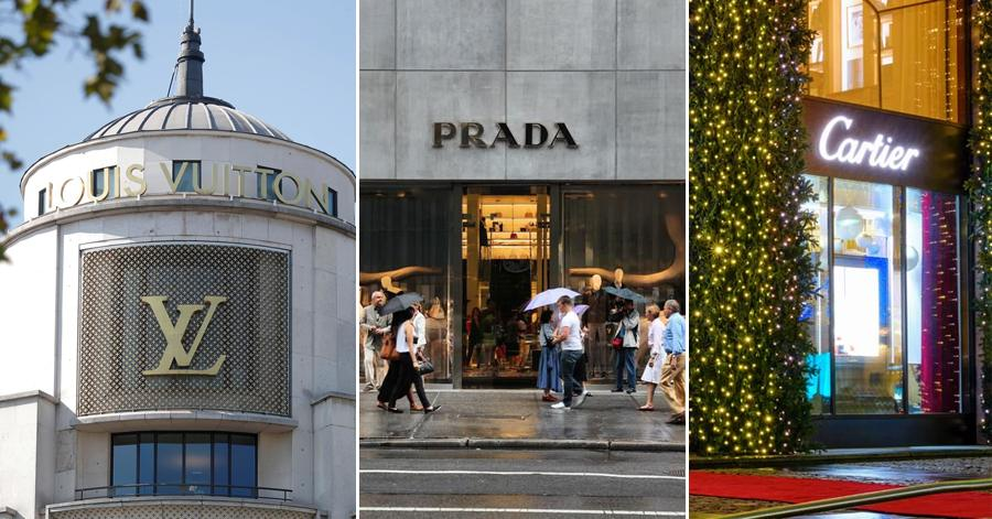 Luxury Brands LVMH, Cartier And Prada Join Hands To Battle A Common Nemesis - Counterfeits