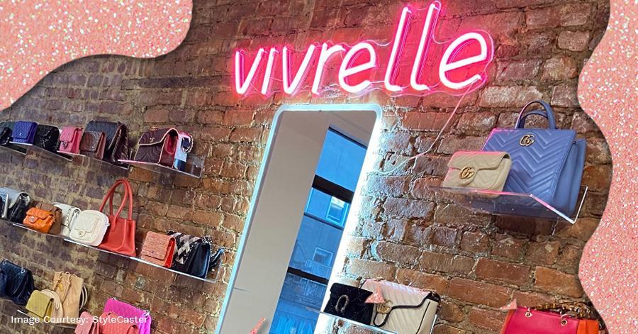 Vivrelle - A Luxury Accessories Rental Service, Raises USD 26 Million Investment