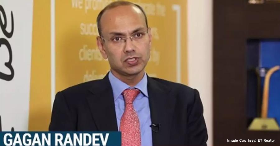 India Sotheby's International Realty Chooses Gagan Randev as Executive Director