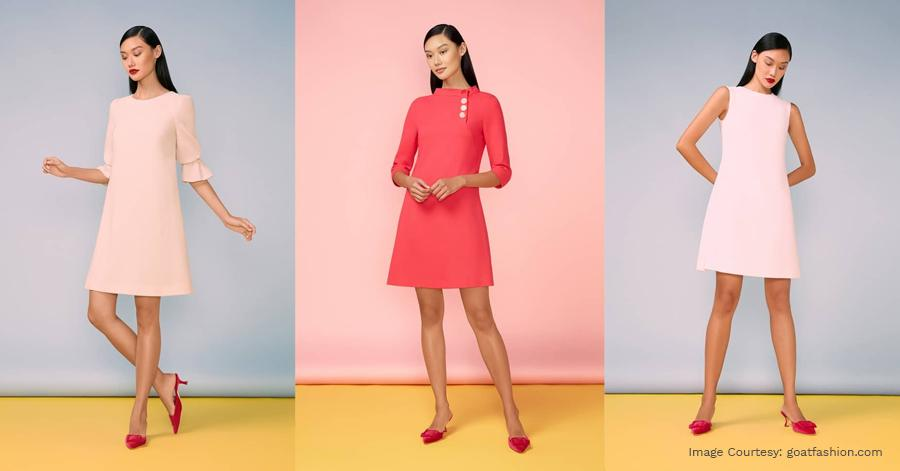 British Independent Womenswear Brand Goat is Being Rebranded as Jane