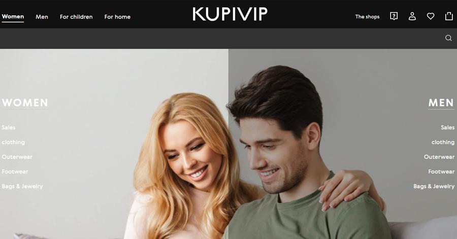 In a Big Move, Yandex of Russia Will Buy Online Fashion Retailer KupiVIP