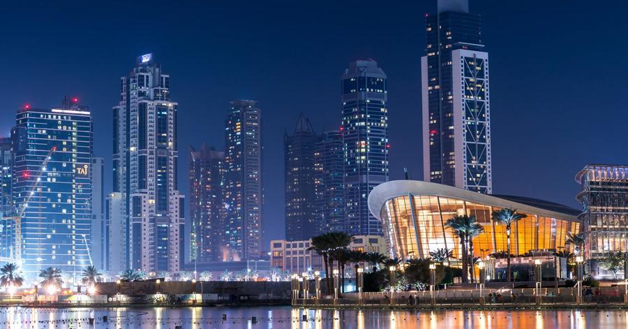 Global Rich Are Buying Dubai Luxury Homes And Dubai Luxury Villas Post LockDown in A Big Way