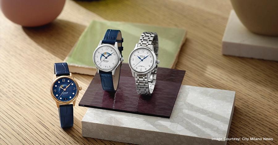 The Limited-Edition Luxury Watches From Montblanc As A Tribute To The Modern Woman, Are Simply Stunning