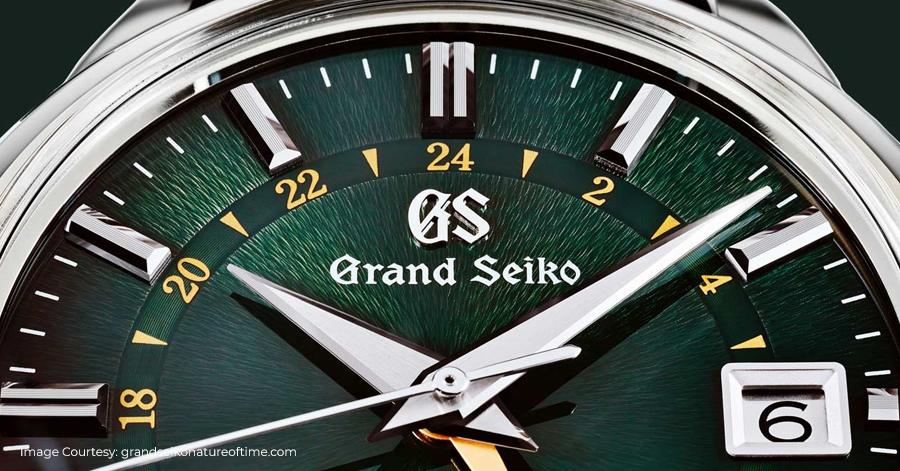 The Seiko SoHo Watch Boutique in Manhattan New York is Brimming With Exquisite Luxury Watches