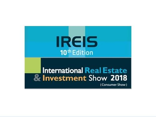 International Real Estate & Investment Show 2018