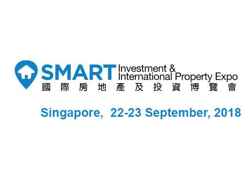 SMART Investment & International Property Expo 2018