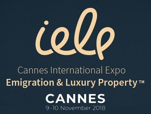 Cannes IELP Expo 2018