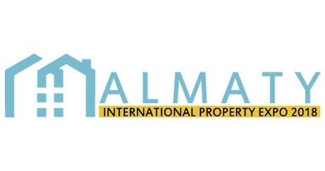 Almaty International Property Expo 2018