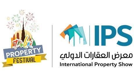 IPS Mega Property Show Dubai 2019