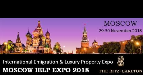 Moscow IELP Expo 2018