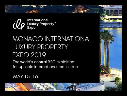 Monaco International Luxury Property Expo