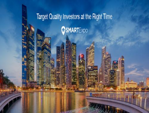 SMART Investment & International Property Expo 2019