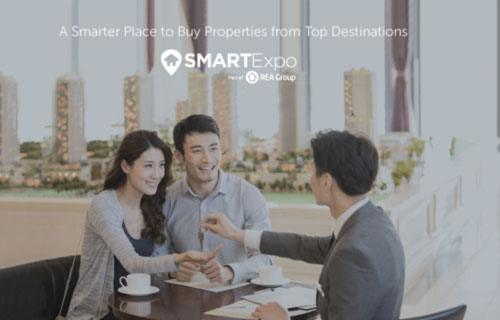 SMART Investment & International Property Expo