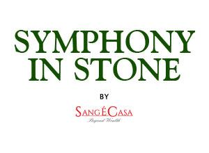Symphony In Stone By Sang E Casa