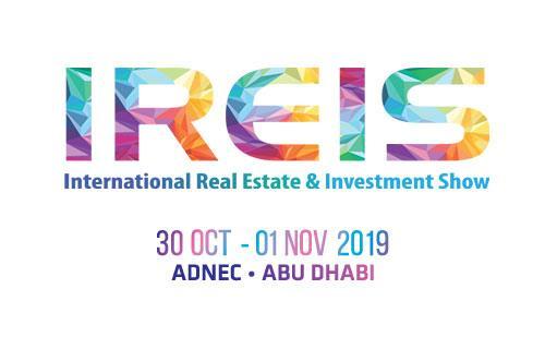 IREIS 2019 -  Abu Dhabi