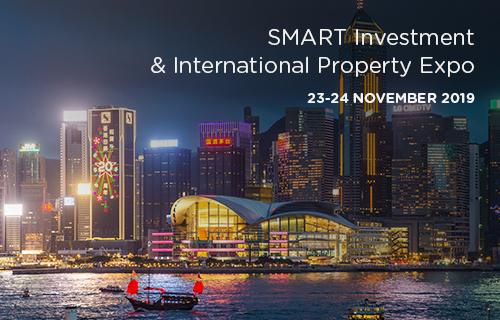 Smart Investment & International Property Expo November 2019