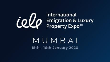 Mumbai International Luxury Property and Residency Conference 2020