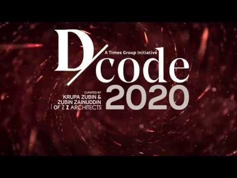 D Code 2020