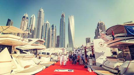 Dubai Yacht Show