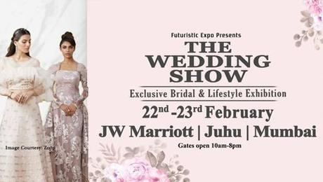 THE WEDDING SHOW - Exclusive Bridal & Lifestyle Exhibition
