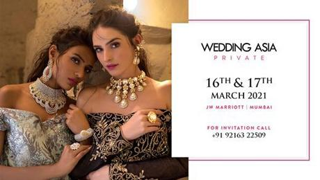 Wedding Asia Mumbai JW Marriott Juhu